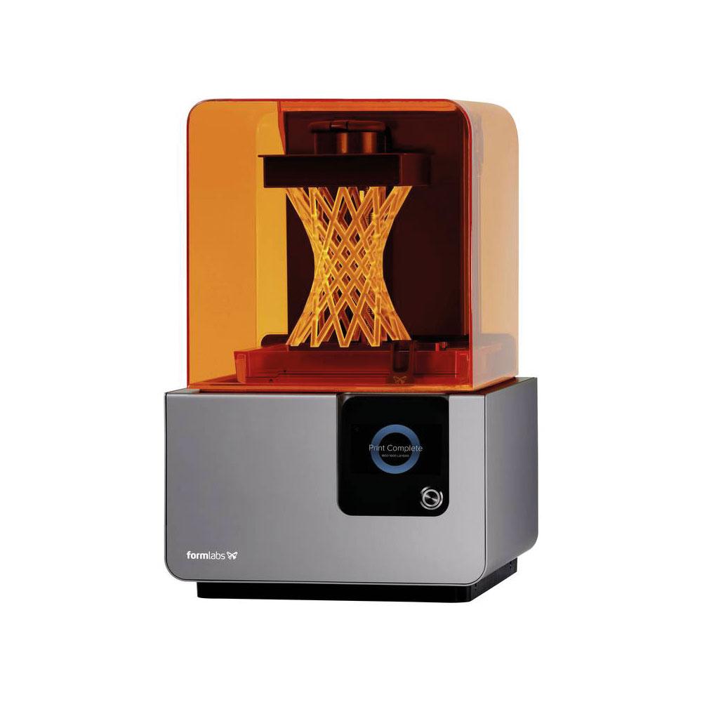 Dentallabor Zahnwerk Winkelhake – 3D Drucker